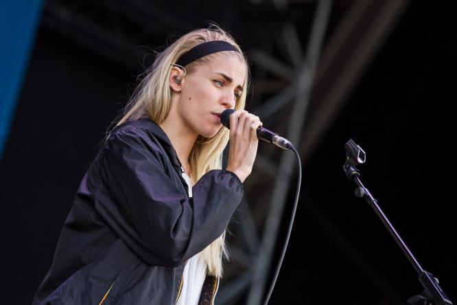 London Grammar - Live @ Southside Festival 2014