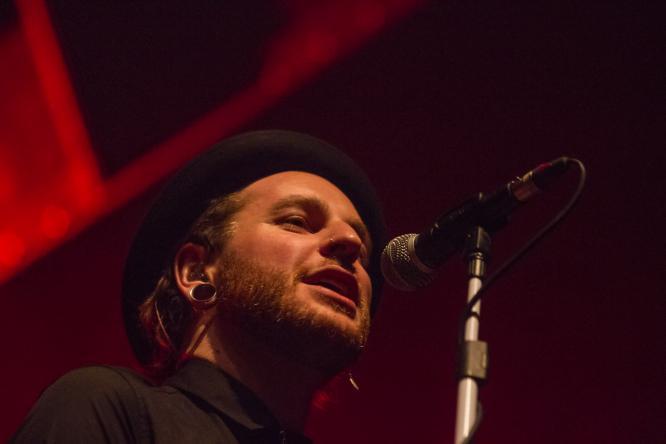 Normandie - Live @ Palladium, Köln