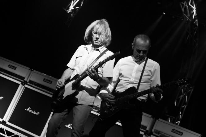 Status Quo - Live @ Rodahal, Kerkrade