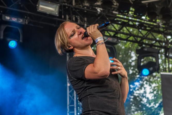 Beyond Obsession - Live @ Amphi Festival 2016