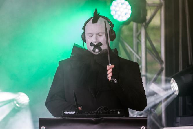 Massive Ego - Live @ Amphi Festival 2017