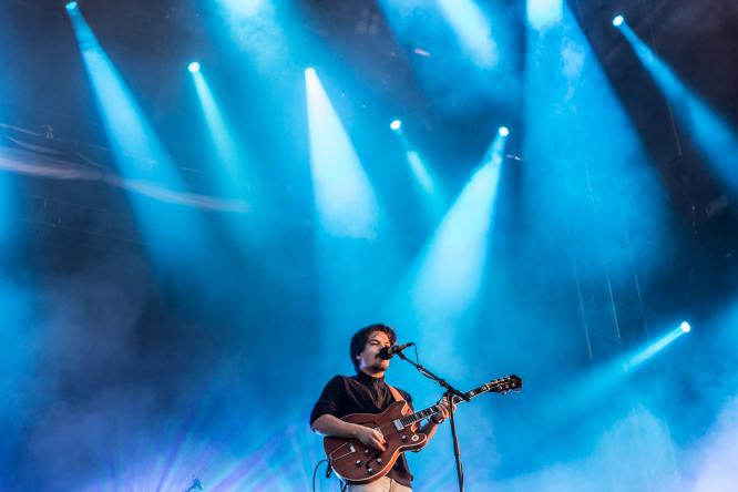 Milky Chance - Live @ Southside Festival 2017