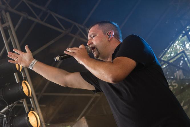 Chrom - Live @ Amphi Festival 2017