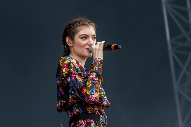 Lorde - Live @ Southside Festival 2017