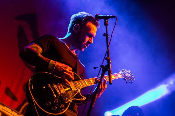 Satanic Surfers - Live @ Groezrock Festival 2015