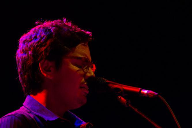 Luke Sital-Singh - Live @ E-Werk, Cologne