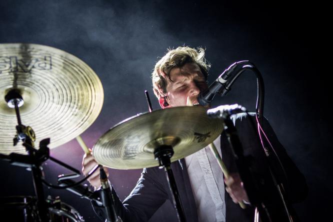 TÜSN - Live @ Palladium, Cologne
