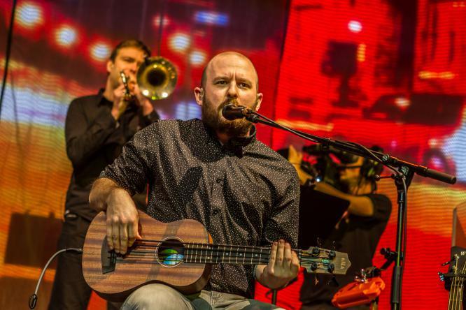 Revolverheld - Live @ LANXESS Arena, Köln