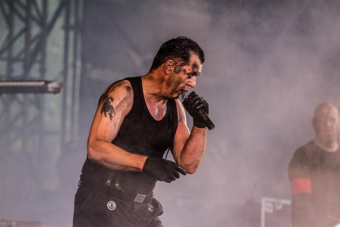 Stahlzeit - Live @ Amphi Festival 2016