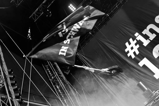 Kraftklub - Live @ Southside Festival 2014