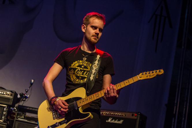 Queen's Revenge - Live @ Alter Schlachthof, Aachen