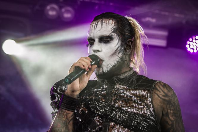 Lord Of The Lost - Live @ Amphi Festival 2017