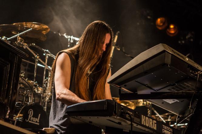 Heidra - Live @ Live Music Hall, Cologne