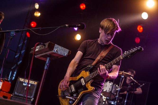 Psycho 44 - Live @ Groezrock Festival 2015