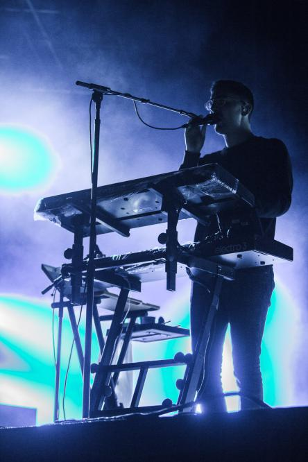 Alt-J - Live @ Southside Festival 2015