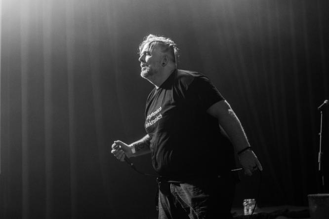 Xotox - Live @ Amphi Festival 2016