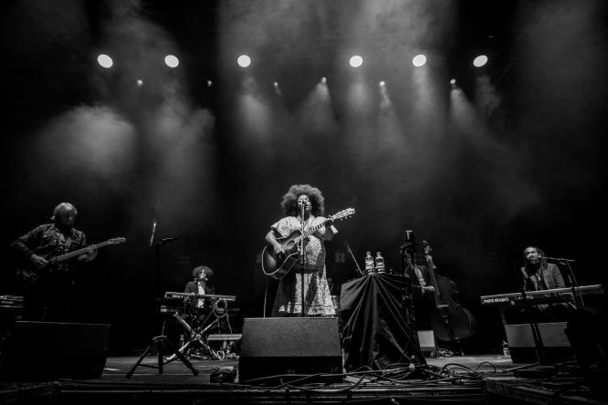 Yola - Live @ Palladium, Köln