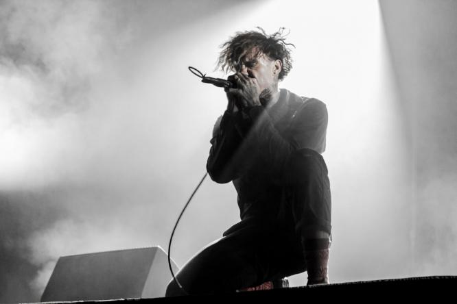 Fever 333 - Live @ Mitsubishi Electric Halle, Düsseldorf