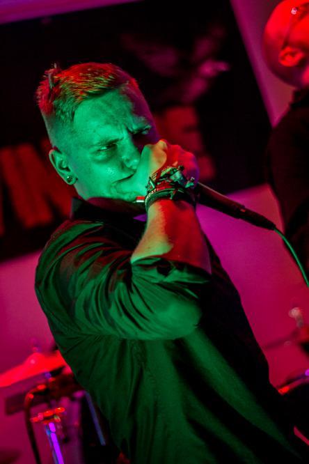 Bipolar - Live @ JiL, Langerwehe