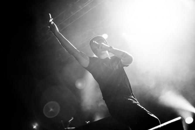 Lance Butters - Live @ Palladium, Cologne