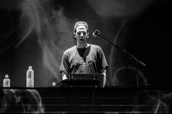 Lance Butters - Live @ Southside Festival 2016
