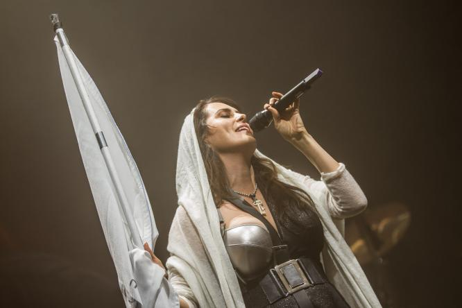 Within Temptation - Live @ Palladium, Cologne