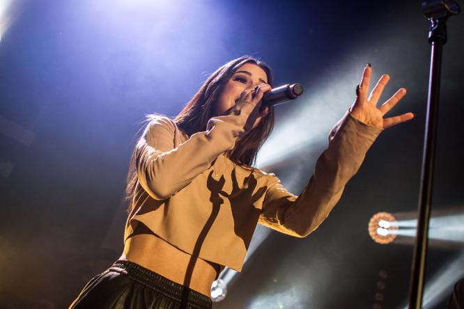 Lena Meyer-Landrut - Live @ Gloria, Köln