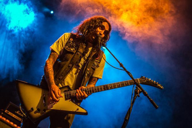 Big Jesus - Live @ Palladium, Cologne
