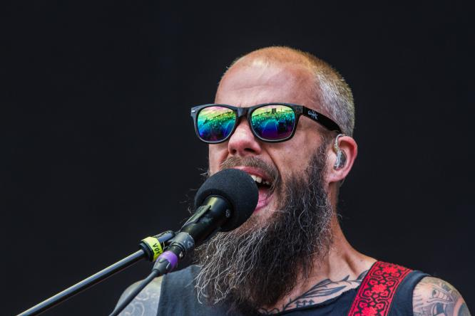 Baroness - Live @ Southside Festival 2017