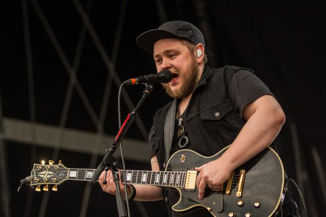 Of Monsters And Men - Live @ Southside Festival 2015