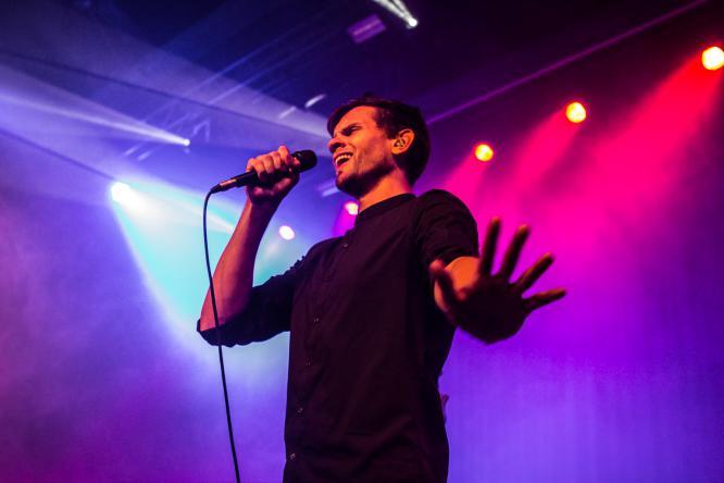 Torul - Live @ Amphi Festival 2017
