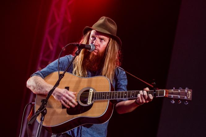 Stu Larsen - Live @ Southside Festival 2017