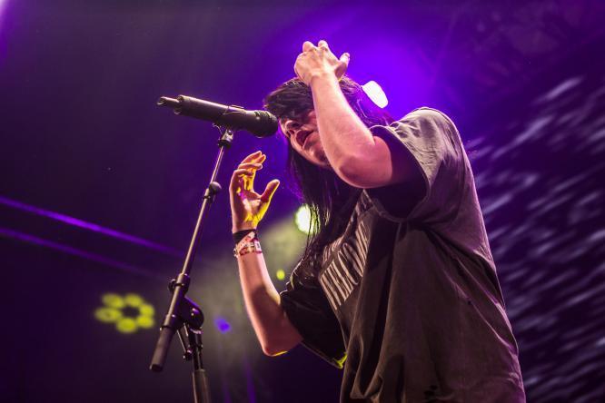 K. Flay - Live @ Southside Festival 2017