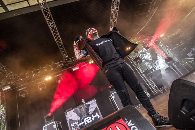 [x]-Rx - Live @ Amphi Festival 2016