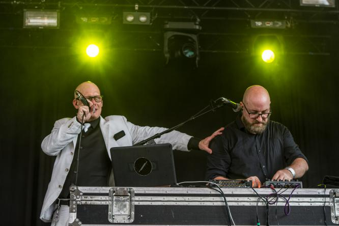 Covenant - Live @ Amphi Festival 2016