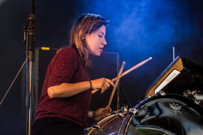 Empathy Test - Live @ Amphi Festival 2017
