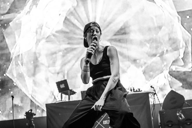 Elliphant - Live @ Southside Festival 2016