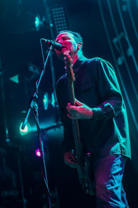 Social Distortion - Live @ Groezrock Festival 2015