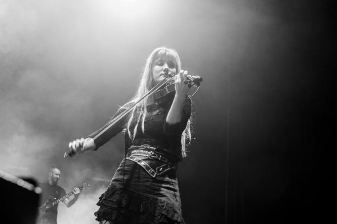 Schandmaul - Live @ LANXESS Arena, Köln