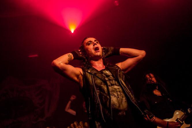 Moonspell - Live @ Amphi Festival 2016