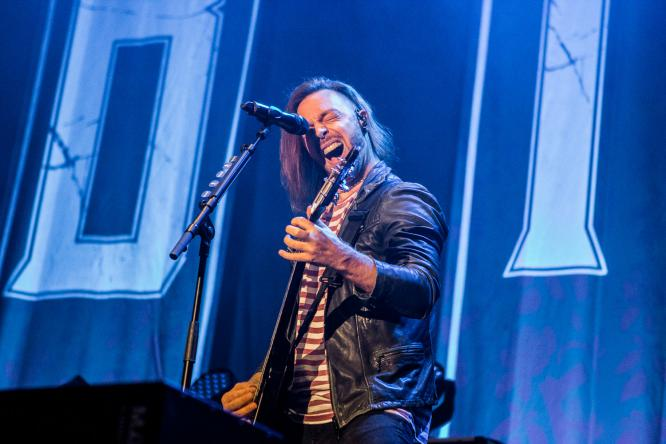 Bullet For My Valentine - Live @ Reload Festival 2017