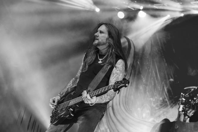 Amon Amarth - Live @ Palladium, Köln