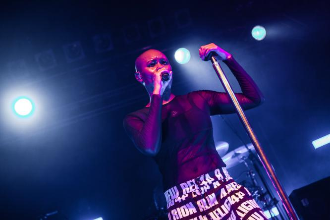 Skunk Anansie - Live @ Live Music Hall, Cologne
