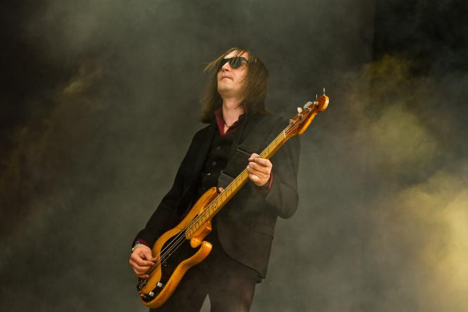 Interpol - Live @ Southside Festival 2014