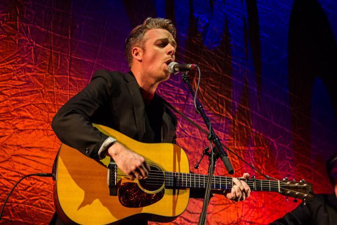 Greg Holden - Live @ LANXESS Arena, Köln