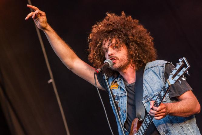 Wolfmother - Live @ Southside Festival 2017