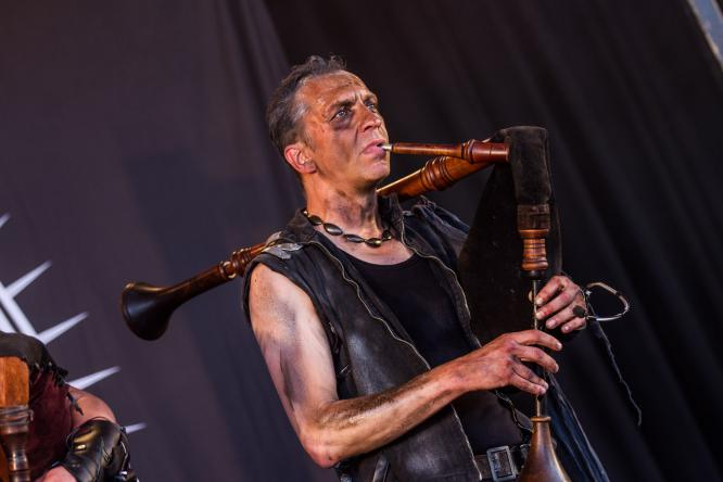 Tanzwut - Live @ Amphi Festival 2017