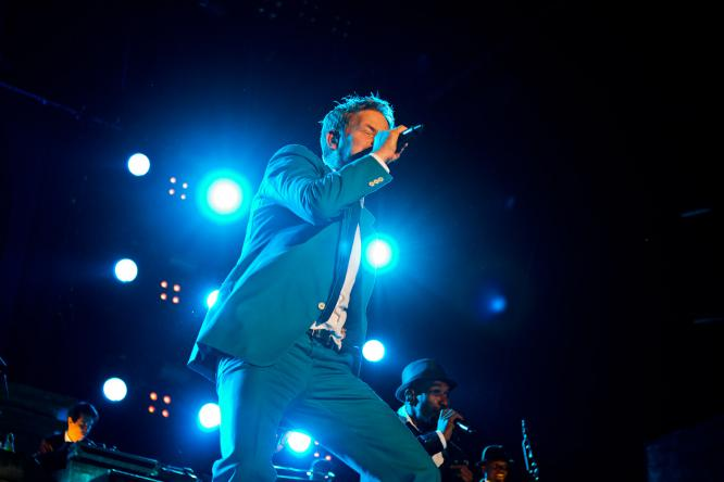 Seeed - Live @ Southside Festival 2014