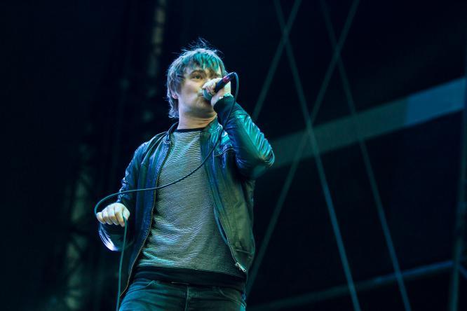 Madsen - Live @ Southside Festival 2015