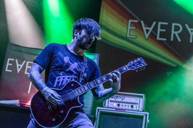 Every Time I Die - Live @ Southside Festival 2015